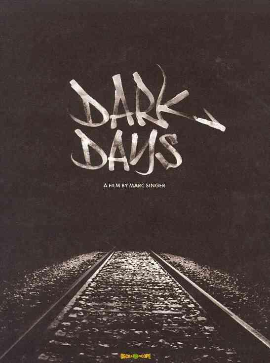DARK DAYS BY SINGER,MARC (DVD)