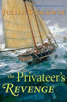 The Privateer's Revenge By Stockwin, Julian